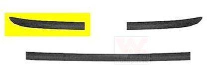 Enjoliveur, pare-chocs - VWA - 88VWA1861553