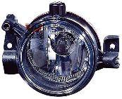 Projecteur antibrouillard - VAN WEZEL - 1862996