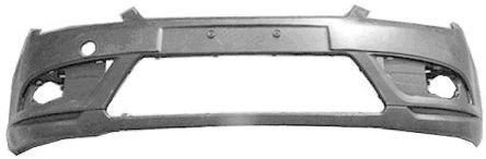Pare-chocs - VAN WEZEL - 1863577