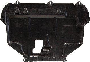 Insonoristaion du compartiment moteur - VAN WEZEL - 1863701