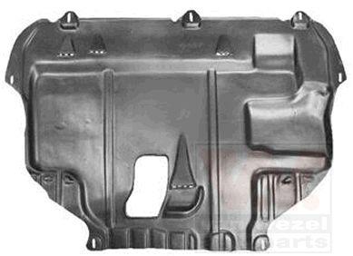 Insonoristaion du compartiment moteur - VAN WEZEL - 1863703