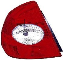Feu arrière - VAN WEZEL - 1863933