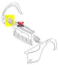 Pare-chocs - VAN WEZEL - 1865563
