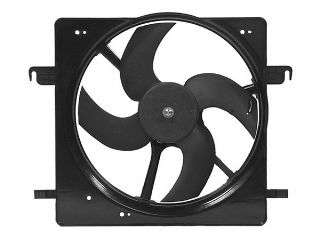 Ventilateur, refroidissement du moteur - VAN WEZEL - 1865747