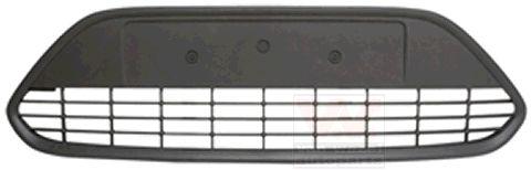 Grille de ventilation, pare-chocs - VWA - 88VWA1866590