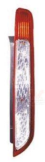 Feu arrière - VAN WEZEL - 1866932