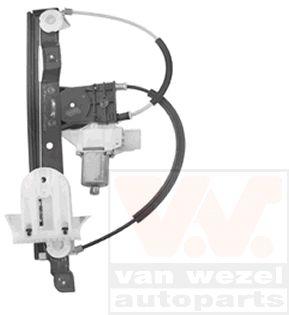 Lève-vitre - VWA - 88VWA1881264