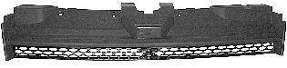 Grille de radiateur - VAN WEZEL - 1884510
