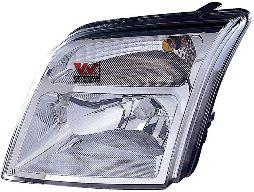 Projecteur principal - VAN WEZEL - 1884961M