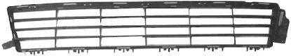 Grille de ventilation, pare-chocs - VAN WEZEL - 1887590