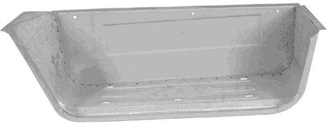 Porte, Carrosserie - VAN WEZEL - 1895106