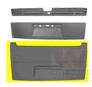 Couvercle de coffre à bagages/de compartiment de chargement - VWA - 88VWA1895194