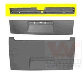 Couvercle de coffre à bagages/de compartiment de chargement - VAN WEZEL - 1895290