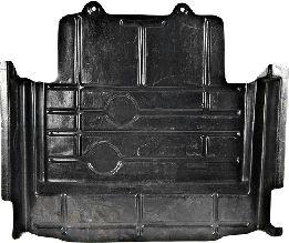 Insonoristaion du compartiment moteur - VAN WEZEL - 1898701