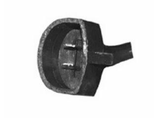 Ventilateur, refroidissement du moteur - VAN WEZEL - 1898746
