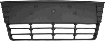 Grille de ventilation, pare-chocs - VAN WEZEL - 1945590