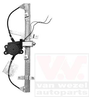 Lève-vitre - VWA - 88VWA2116263
