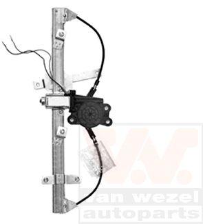 Lève-vitre - VAN WEZEL - 2116264
