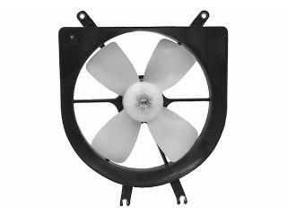 Ventilateur, refroidissement du moteur - VWA - 88VWA2525746