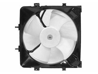 Ventilateur, condenseur de climatisation - VAN WEZEL - 2525751