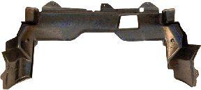 Insonoristaion du compartiment moteur - VAN WEZEL - 2529701