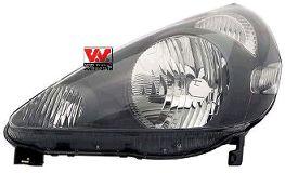 Projecteur principal - VAN WEZEL - 2543961