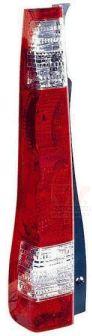 Feu arrière - VAN WEZEL - 2557931