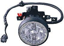 Projecteur antibrouillard - VAN WEZEL - 2565999