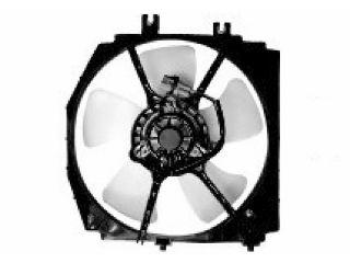 Ventilateur, refroidissement du moteur - VAN WEZEL - 2732746