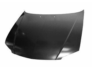 Capot-moteur - VAN WEZEL - 2733660