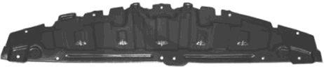 Insonoristaion du compartiment moteur - VAN WEZEL - 2734701