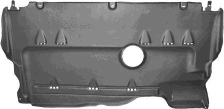 Insonoristaion du compartiment moteur - VAN WEZEL - 2734703