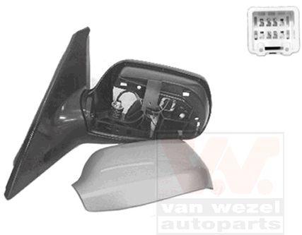 Rétroviseur extérieur - VWA - 88VWA2734817