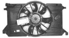 Ventilateur, refroidissement du moteur - VAN WEZEL - 2735747