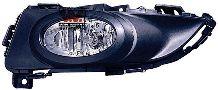 Projecteur antibrouillard - VAN WEZEL - 2735996