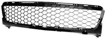 Grille de ventilation, pare-chocs - VAN WEZEL - 2736590