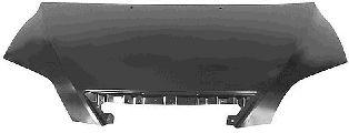 Capot-moteur - VAN WEZEL - 2740660