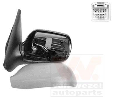 Rétroviseur extérieur - VWA - 88VWA2740817