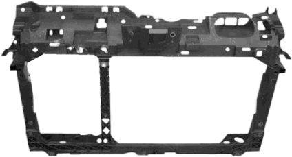 Revêtement avant - VAN WEZEL - 2741668