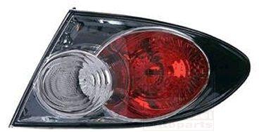 Feu arrière - VAN WEZEL - 2755936