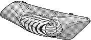 Feu clignotant - VAN WEZEL - 2813916