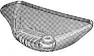 Feu clignotant - VAN WEZEL - 2813917