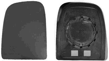 Verre de rétroviseur, rétroviseur extérieur - VAN WEZEL - 2815863