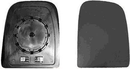 Verre de rétroviseur, rétroviseur extérieur - VWA - 88VWA2815868