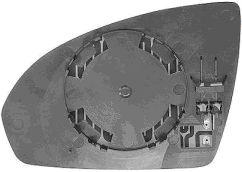 Verre de rétroviseur, rétroviseur extérieur - VWA - 88VWA2911838
