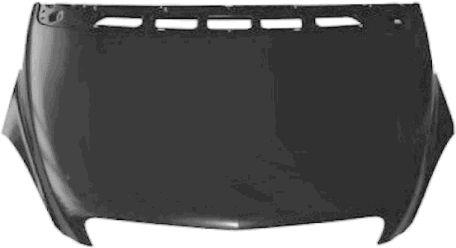 Capot-moteur - VAN WEZEL - 3005660