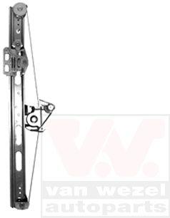 Lève-vitre - VAN WEZEL - 3014268