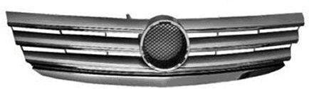 Grille de radiateur - VAN WEZEL - 3017515
