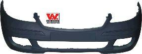 Pare-chocs - VAN WEZEL - 3017574