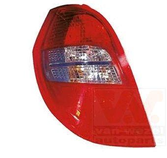Feu arrière - VAN WEZEL - 3018933